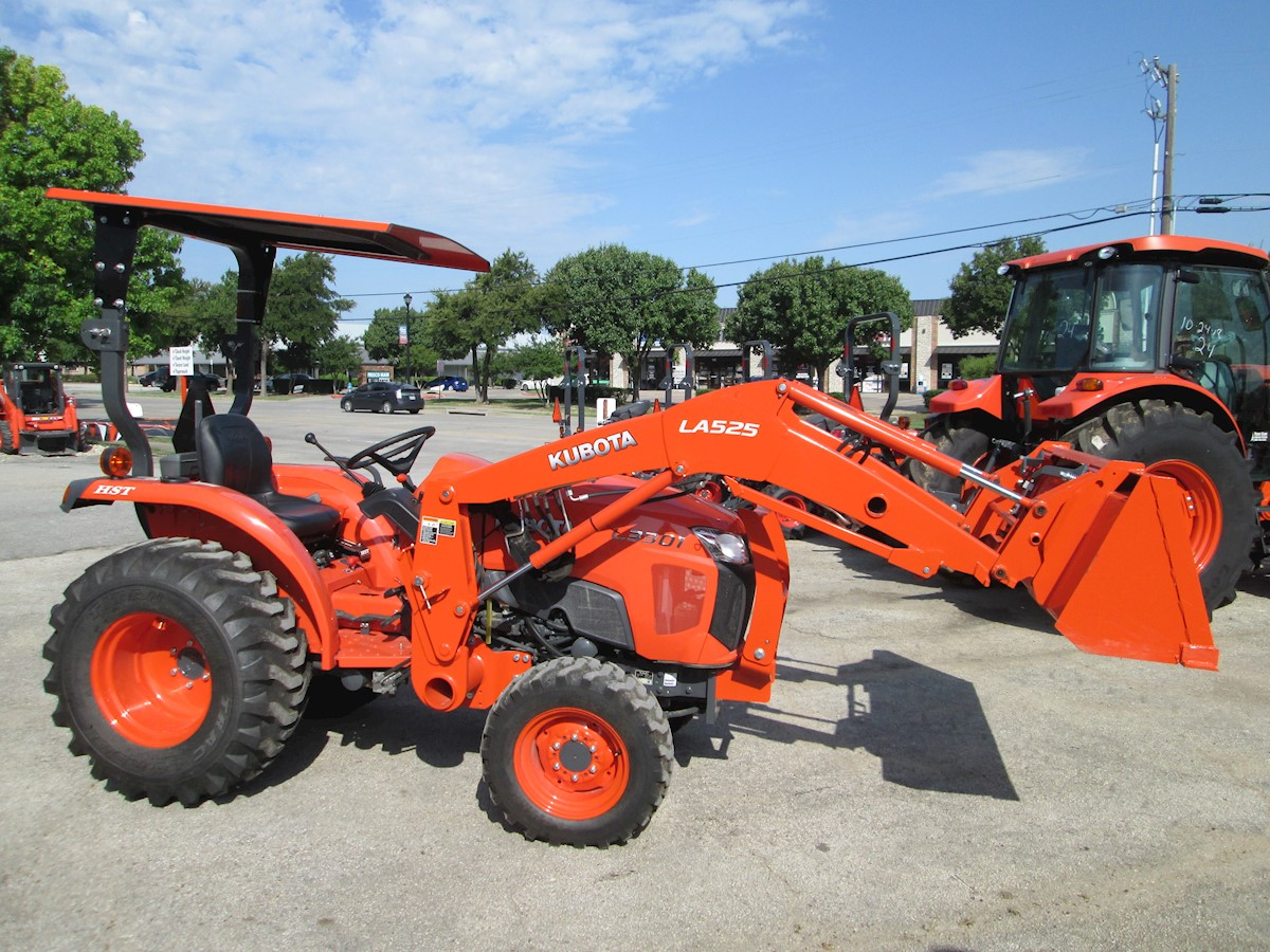Six & Mango | Kubota Dealer | Locations in Grand Prairie